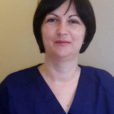 Dr. Suma Krisztina