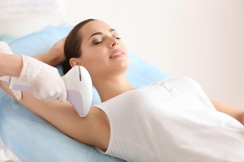 Epilare cu laser – sigură, confortabilă și eficientă